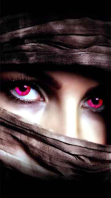 Hd eyes