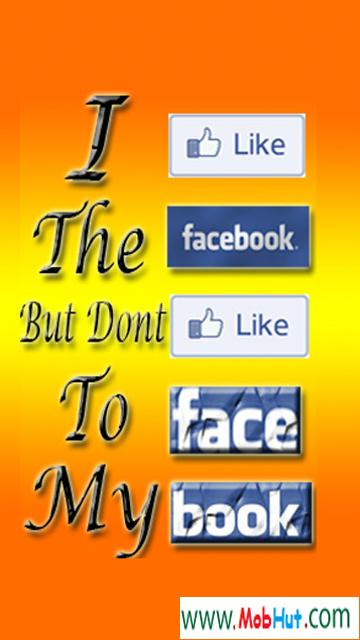 Ordinaire Download Facebook Funny (1) Signs And Sayings For Mobile Cell Phone.