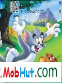Tom and jerry theme