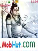 Shiva with tone theme