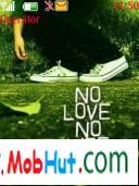 No love no life theme