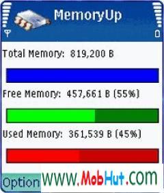 Memoryup professional