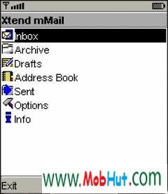 Mmail