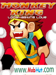 Monkey king long