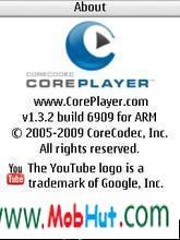 Core player 1.32