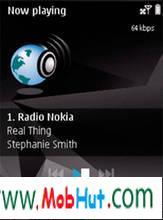 Nokia internet radio 1.0