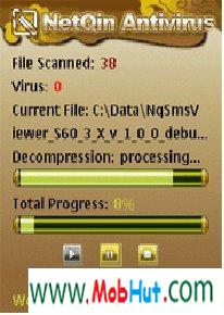Netqin 2.4 new