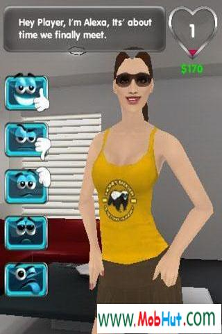 My virtual girlfriend apk