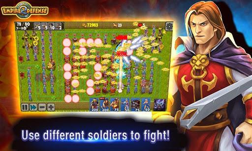 Empire defense ii
