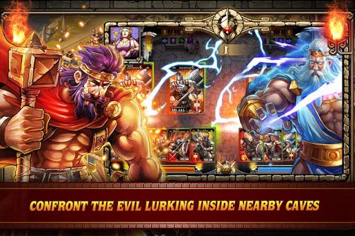Spartan wars: empire of honor