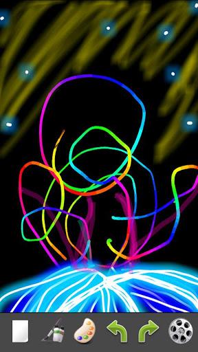 Kids doodle color & draw