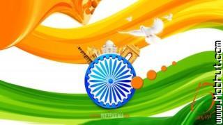 Indian flag wallpaper hd 1