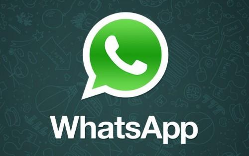 Download latest whatsapp 2.12.278