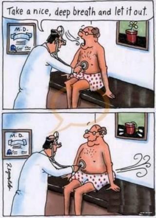 Doctor jokes funny