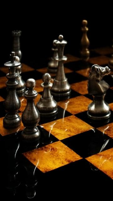 Chess hd