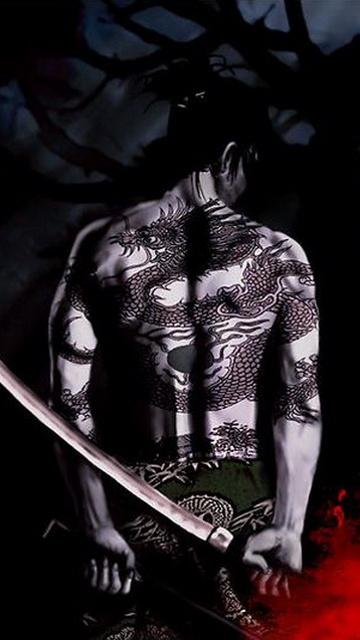 Kojiki samurai