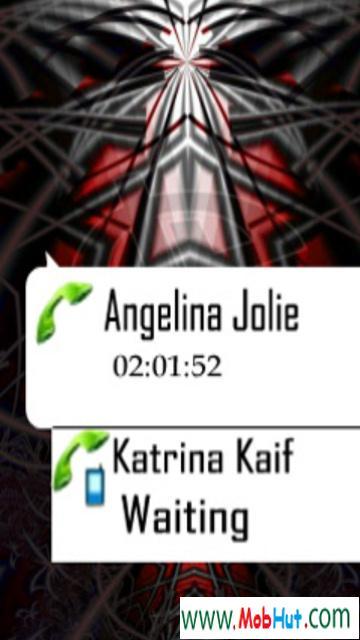 Katrina waiting