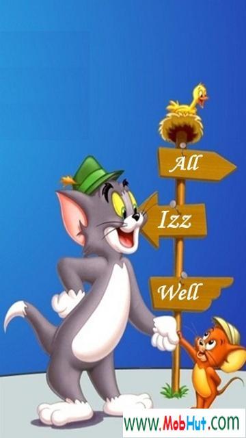 All izz well