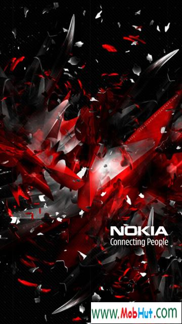 Nokia abstract