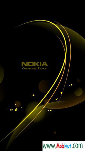 Nokia gold v