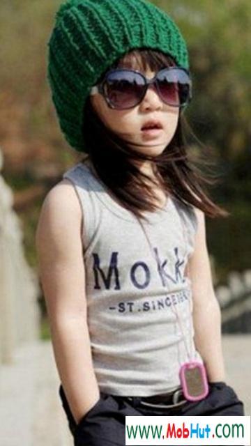Cuty girl