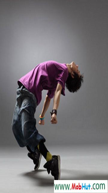 Cool dance v