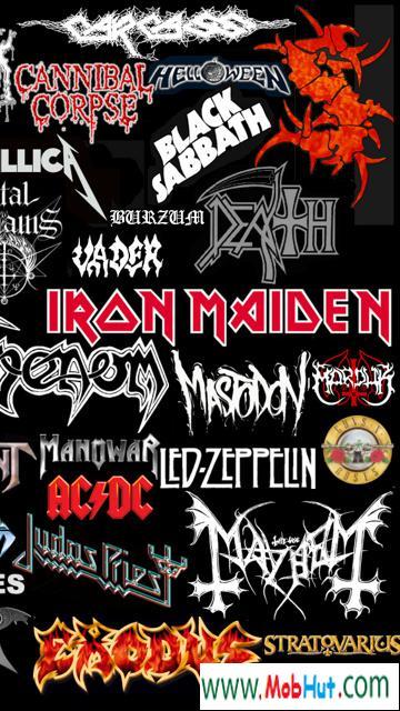 Heavy metal part 2