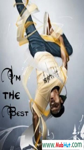 Im best