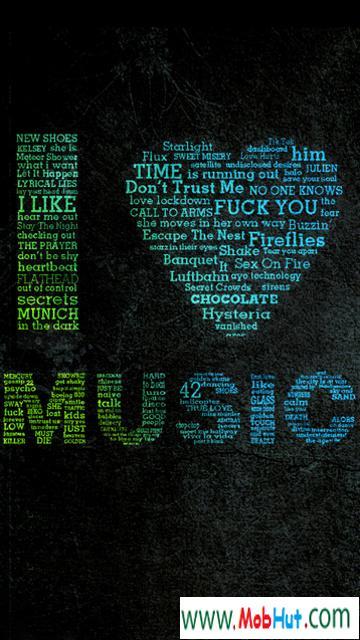 I love music1