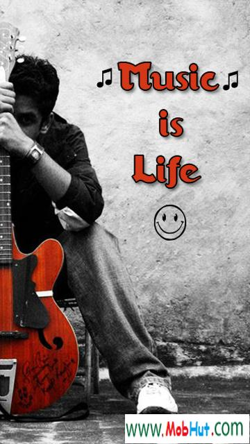 Music is life