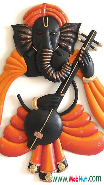 Ganesha instrumental