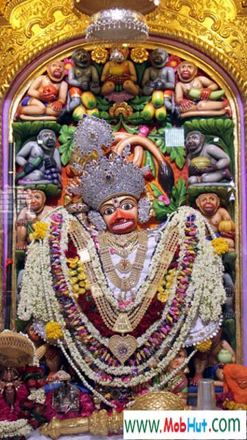 Hanuman 5