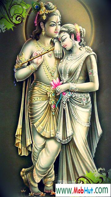 Radha krishna6