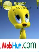 Tweety theme