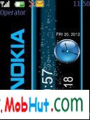 New nokia theme