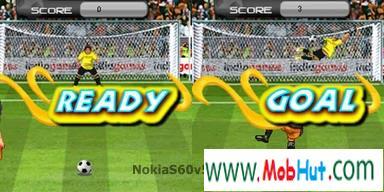 Smash soccer lite