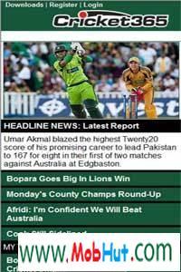 Cricket365