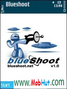 Blueshoot
