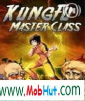 Kungfu master class