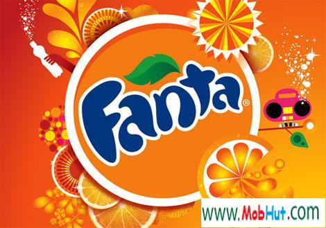 Fanta new 2012