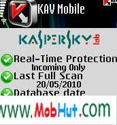 Kaspersky pro update
