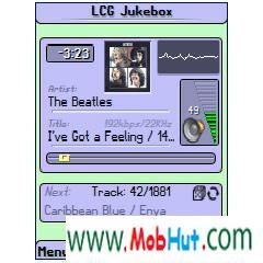 Juke box v2.70