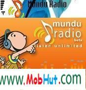 Mundul radio