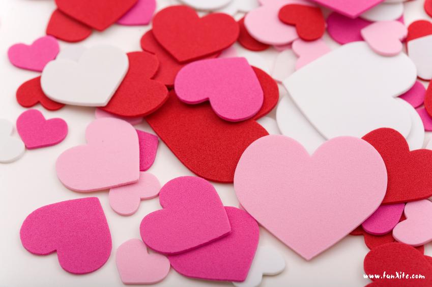 Heart n heart