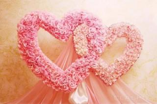 Love hearts beautiful wallpapers 600x399