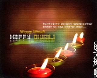 Happy dipavali
