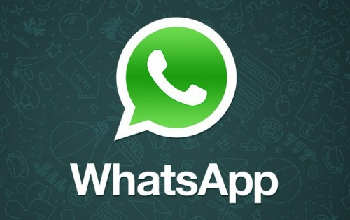 Download latest whatsapp 2.12.278